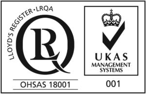 OHSAS & UKAS